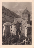 BOLZANO BOZEN - CASTEL CARNEDO SCHLOSS KARNEID - VIAGGIATA 1965 - Bolzano (Bozen)