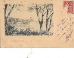 17-FOURAS-LES-BAINS-1901- - Fouras-les-Bains