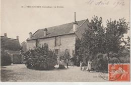 Calvados : VER  Sur  MER  : La  Rivière - Andere Gemeenten