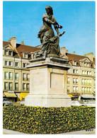 60 - BEAUVAIS - La Statue De Jeanne Hachette - Ed. MAGE N° 604.31 - Beauvais