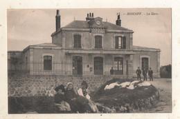Roscoff   La Gare - Roscoff