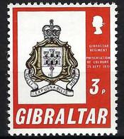 GIBRALTAR: Le ZNr 281  Neuf** - Gibraltar