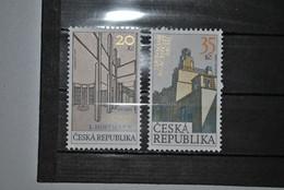 Tchéquie 2007 MNH - Non Classés