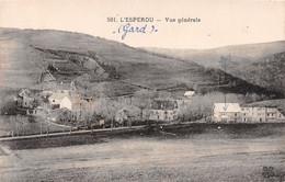 30-L ESPEROU-N°T2559-H/0391 - Otros Municipios
