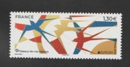 FRANCE / 2019 / Y&T N° 5320 ** : Europa (oiseaux De Nos Régions = Hirondelles) X 1 - Neufs