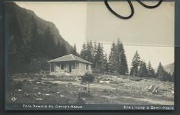 N°44  -  Rila - L'hutte à Demi-Kapia - LAR18 - Bulgaria