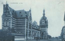 Audenarde  La Gare - Oudenaarde