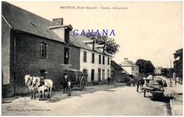 60 BRETEUIL - Embranchement Bacouel - Centre, Coté Gauche - Breteuil