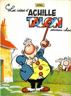 [ACHILLE TALON] GREG - Achille Talon. N° 1 [- 5], 7, 8, - Sin Clasificación