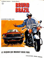 [BRUNO BRAZIL] William VANCE & Louis ALBERT - Bruno Bra - Sin Clasificación