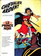 [CHEVALIER ARDENT] François CRAENHALS - Chevalier Arden - Sin Clasificación
