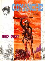 [COMANCHE] GREG & HERMANN - Comanche. N° 1 [- 10]. Lot - Sin Clasificación