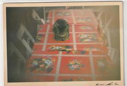 ANIMAUX 336 Par Carlos Spaventa , Le Chat Dormant :  édit. D'art 9 Rue Du Dragon Paris - Cats