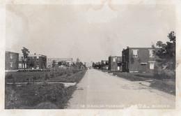 Borovo - Bata Factory 1943 - Kroatien