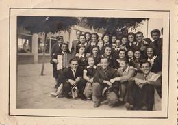 Borovo Real Photo 1938 - Kroatië