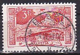 Schweiz, 1918, Zu 142, 'BASEL 1' Gestempelt - Oblitérés