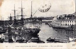 Fort Militaire De Brest - Brest