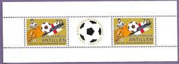 Antilles Néerlandaises Netherlands Antilles - 1982 - Football - MNH** - Otros