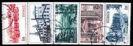 Mi. F.u. 1108-12, S198 - Blokken & Velletjes