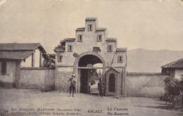 Duitsch Oost AFrika, Belgische Bezetting, Kigali, De Kazerne (pk75082) - Rwanda