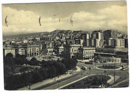 7903 - GENOVA STAZIONE BRIGNOLE 1955 - Genova (Genoa)