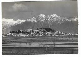 7912 - SAN DANIELE DEL FRIULI PANORAMA UDINE 1962 - Andere Steden