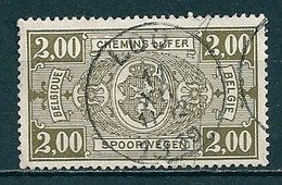 TR 150 Gestempeld LOO - 1923-1941