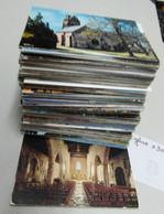 EGLISE Que Des Eglises . France . Lot De 300 Cartes - 100 - 499 Postkaarten