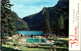 New Hampshire Dixville Notch The Balsams Resort - White Mountains