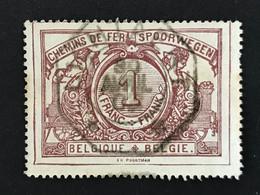 TR26 Telegraafstempel LICHTAERT - 1895-1913