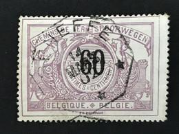 TR22 Telegraafstempel SENEFFE - 1895-1913
