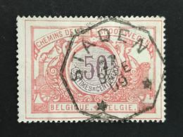 TR35 Telegraafstempel STADEN - 1895-1913