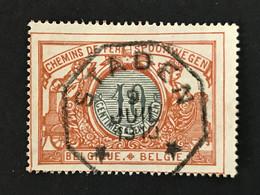TR28 Telegraafstempel STADEN - 1895-1913