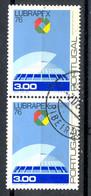 Oblitéré - Portugal - 1976 Y&T 1310 -  LUBRAPEX 76 - 3 $ - Expositions Philatéliques Philatélie - (4) - Unclassified