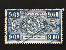 TR254 EXPRESstempel SINAAI-WAAS - 1923-1941