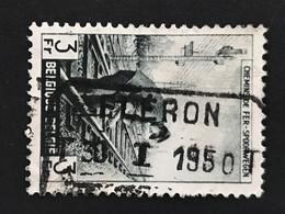 TR275 EXPRESstempel FLERON - 1942-1951