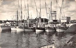 85 - Les SABLES-D'OLONNE - Le Port - Sables D'Olonne