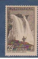 CAMEROUN              N° YVERT  :   169    NEUF SANS GOMME        ( S G     2 / 01 ) - Nuovi