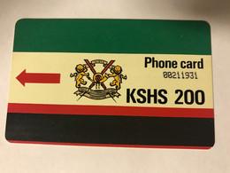 2:598 - Kenya Autelca - Kenia