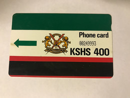 2:599 - Kenya Autelca - Kenia