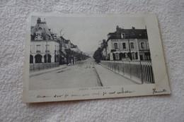 AVENUE DE LA GARE - Joigny