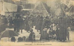 J131 - 46 - VAILLAC - Lot - Le Marché Aux Oisons - Andere Gemeenten