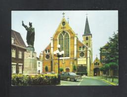 KORTRIJK - ST. MICHIELSKERK   - NELS  (12.670) - Kortrijk