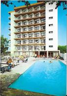 PALMA DE MALLORCA - HOTEL LE MAN Avenida Son Rigo - Playa De Palma - Palma De Mallorca