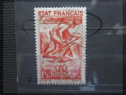 VEND BEAU TIMBRE DE FRANCE N° 577 , (X) !!! - Nuovi