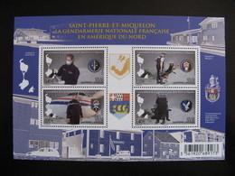 Saint Pierre Et Miquelon: TB Feuille N° F 1159 , Neuve XX. - Unused Stamps