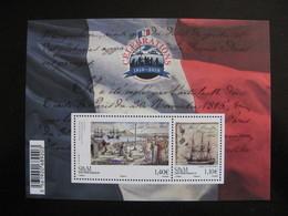 Saint Pierre Et Miquelon: TB Feuille N° F 1164 , Neuve XX. - Unused Stamps
