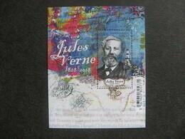 Saint Pierre Et Miquelon: TB Feuille N° F 1204 , Neuve XX. - Unused Stamps