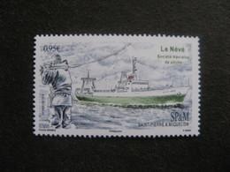 Saint Pierre Et Miquelon: TB N° 1199, Neuf XX. - Unused Stamps
