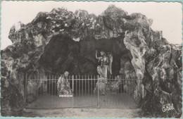 CPA:  ARLIQUET  (Dpt.87):  Notre-Dame D' Arliquet  -  Grotte De L' Agonie En 1959.  (photo Véritable Au Bromure)  (G986) - Other